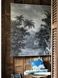 affiche-en-coton-jungle-deco-murale-hk-living