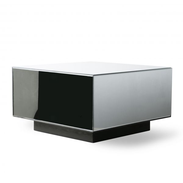 Table Basse Miroir Bloc HK Living - L