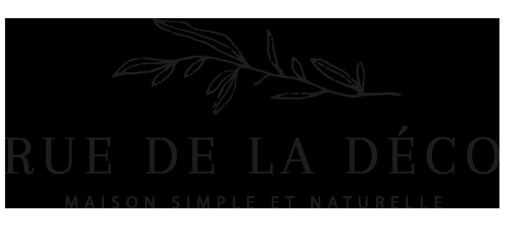 Rue de la déco - Maison simple et naturelle