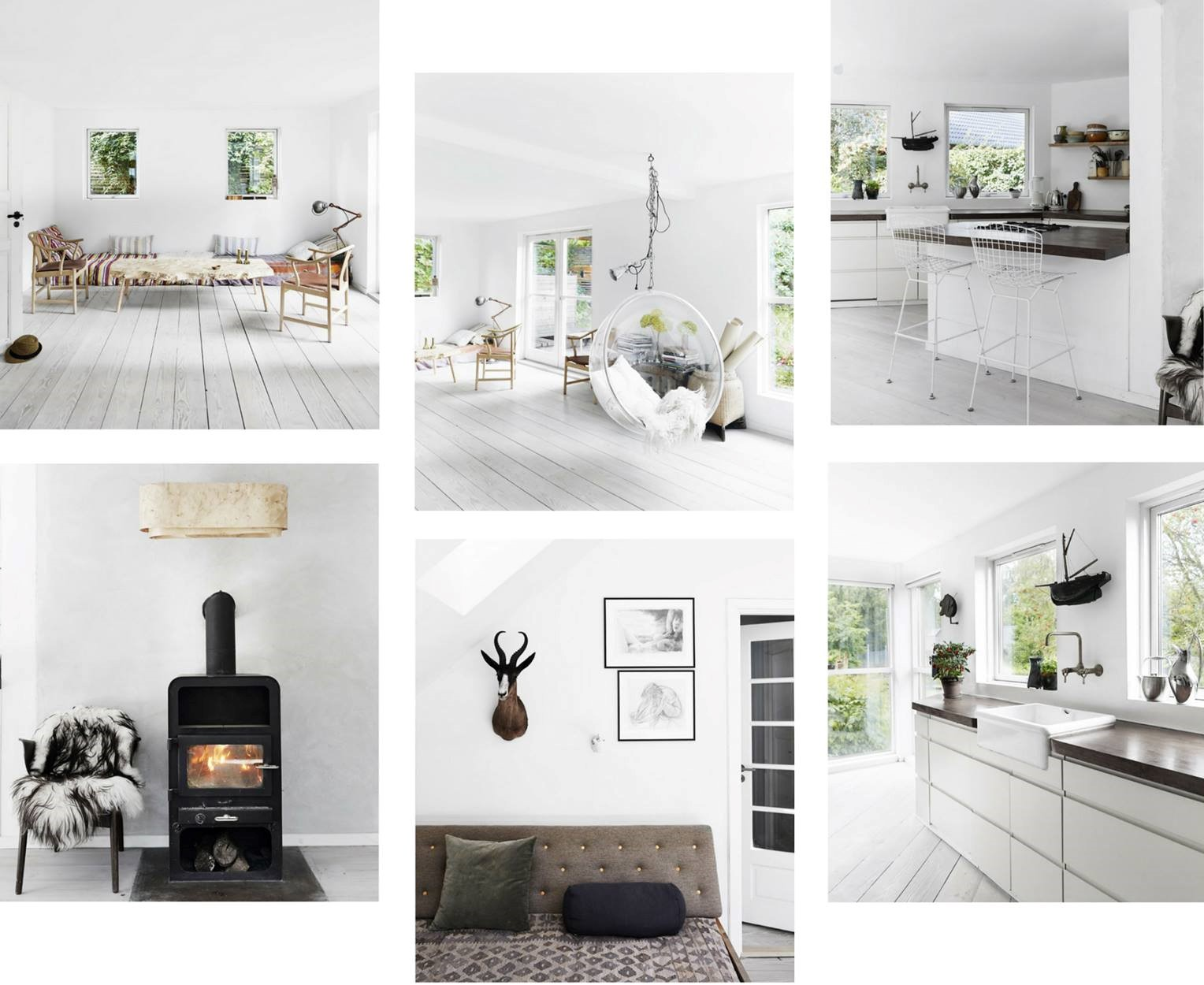 blog d co nordique bulle de coton au milieu de la verdure. Black Bedroom Furniture Sets. Home Design Ideas