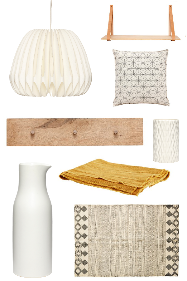 shopping decoration naturelle et boheme